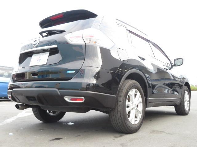 20X 4WD LEDライト ルーフレール シートヒーター(17枚目)