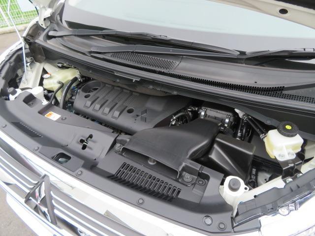 アーバンギア G パワーパッケージ 登録済未使用車(12枚目)