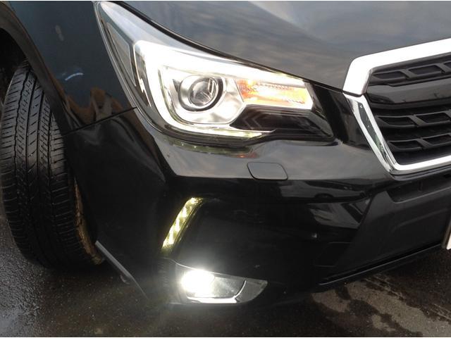 LEDヘッドライト装備。現在主流のヘッドライトになりますよ!明るさとかっこよさをお楽しみください。