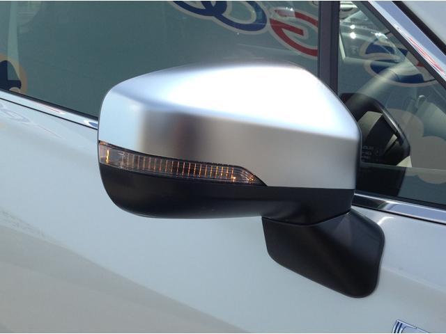 アドバンス ルーフレール レーダークルコン LED Xモード(29枚目)