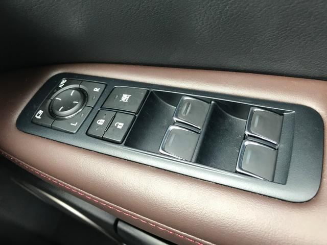 RX300 バージョンL 300バージョンL 現行 AC100V パノラマルーフ 衝突軽減ブレーキ 本革 レーダークルーズコントロール シートヒーター シートクーラー パワーバックドア アラウンドビューモニター(37枚目)