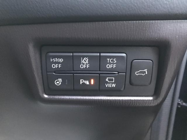 XD Lパッケージ コネクトナビ地デジ 全方位カメラ ブラインドスポット 本革 電動トランク LEDヘッド コーナーセンサー ビルトインETC 6人乗り キャプテンシート ディーゼルTB(11枚目)