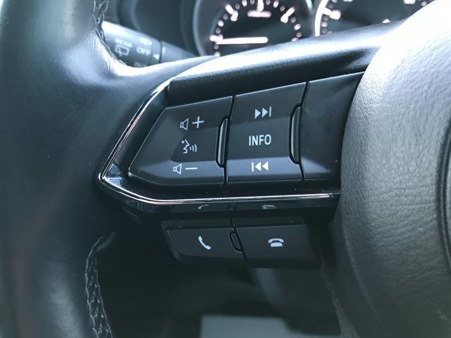 XD Lパッケージ コネクトナビ地デジ 全方位カメラ ブラインドスポット 本革 電動トランク LEDヘッド コーナーセンサー ビルトインETC 6人乗り キャプテンシート ディーゼルTB(21枚目)