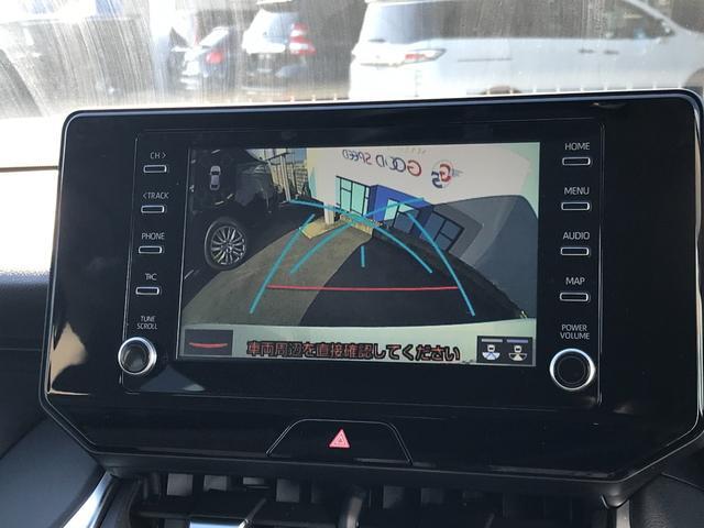 S 新車未登録 ディスプレイオーディオ セーフティセンス レーダークルコン バックカメラ USBコンセント LED プリクラッシュ レーンキープ スマートキー(4枚目)