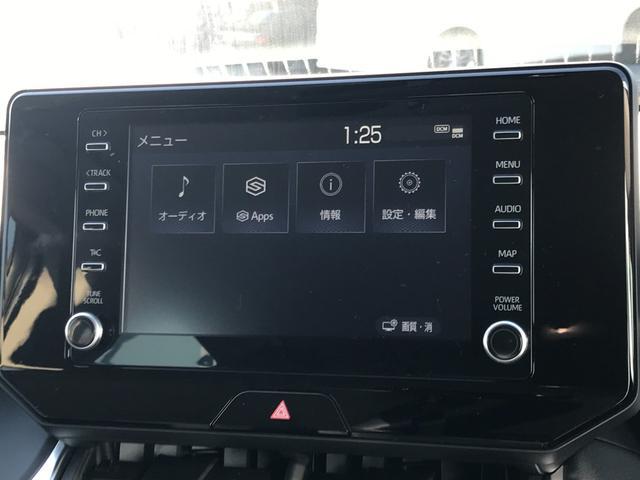S 新車未登録 ディスプレイオーディオ セーフティセンス レーダークルコン バックカメラ USBコンセント LED プリクラッシュ レーンキープ スマートキー(8枚目)