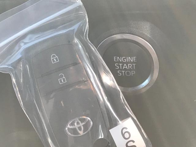 S 新車未登録 ディスプレイオーディオ セーフティセンス レーダークルコン バックカメラ USBコンセント LED プリクラッシュ レーンキープ スマートキー(33枚目)