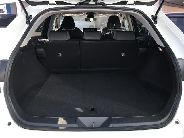 S 新車未登録 ディスプレイオーディオ セーフティセンス レーダークルコン バックカメラ USBコンセント LED プリクラッシュ レーンキープ スマートキー(45枚目)