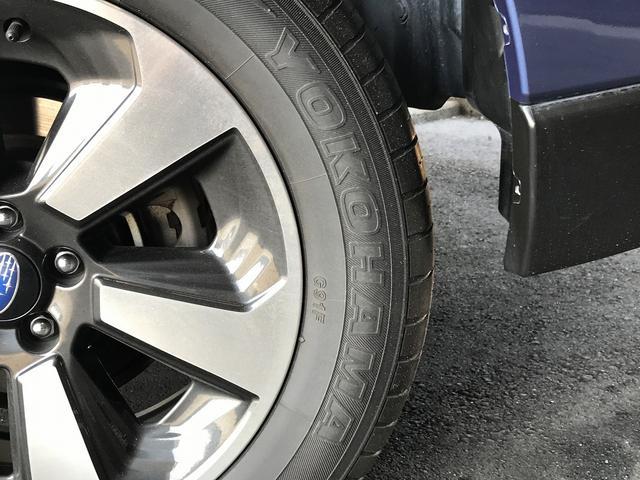 X-ブレイク 後期 メーカーSDナビ地デジ アイサイトVer3 4WD ダウンヒルアシスト X-MODE Bカメラ ETC レーダークルーズ 衝突軽減 レーンキープ 電動ゲート ルーフレール(23枚目)