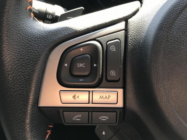 X-ブレイク 後期 メーカーSDナビ地デジ アイサイトVer3 4WD ダウンヒルアシスト X-MODE Bカメラ ETC レーダークルーズ 衝突軽減 レーンキープ 電動ゲート ルーフレール(36枚目)