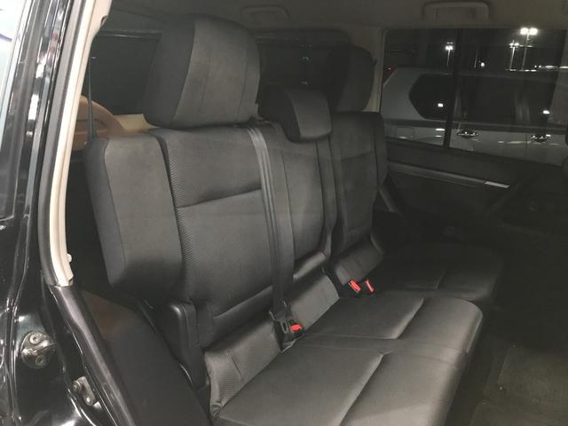 ロング GR MKW/MK46アルミ 2インチリフトアップ M/Tタイヤ HDDナビ地デジ バックカメラ ディーゼル ルーフレール キセノンライト 背面タイヤ(6枚目)