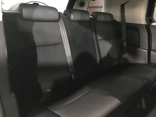 ブラックカラーパッケージ 純正ナビ地デジ リフトアップ ジオランダーA/Tタイヤ バックカメラ ルーフキャリア ETC コーナーセンサー クルコン(6枚目)