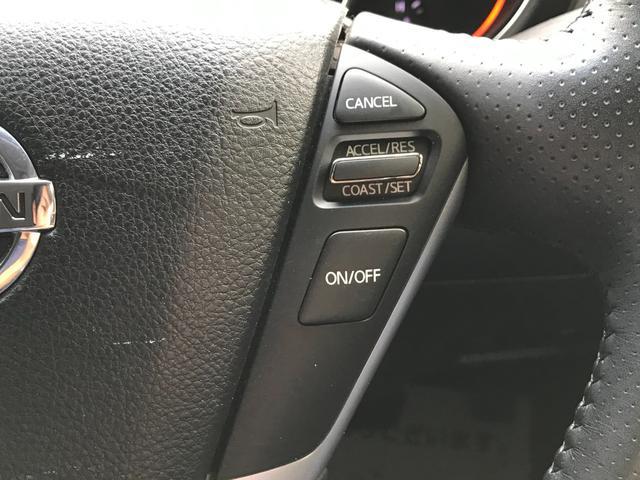 250XV 純正HDDナビ 本革シート サイドバックカメラ ETC クルーズコントロール キセノンライト 電動トランク シートメモリー 音楽録音可能 パワーシート(8枚目)