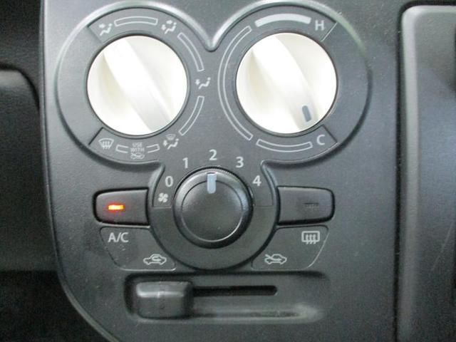 L アイドリングストップ シートヒーター ABS エアバッグ(10枚目)