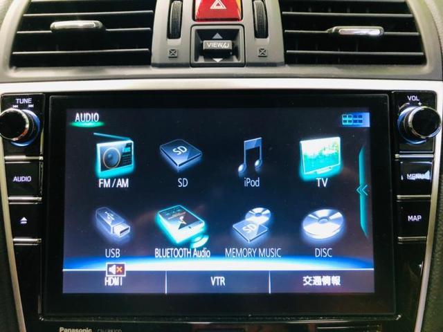 1.6GTアイサイト 純正 8インチ メモリーナビ/車線逸脱防止支援システム/ヘッドランプ LED/ETC/EBD付ABS/横滑り防止装置/アイドリングストップ/TV/エアバッグ 運転席/エアバッグ 助手席 ワンオーナー(11枚目)