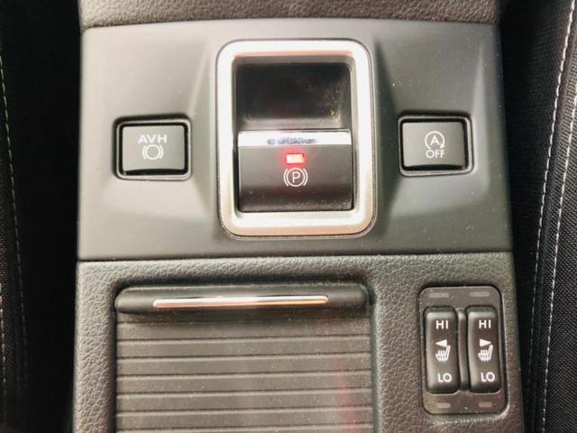 1.6GTアイサイト 純正 8インチ メモリーナビ/車線逸脱防止支援システム/ヘッドランプ LED/ETC/EBD付ABS/横滑り防止装置/アイドリングストップ/TV/エアバッグ 運転席/エアバッグ 助手席 ワンオーナー(13枚目)
