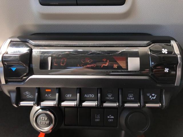 ハイブリッドMZ 衝突被害軽減ブレーキ/車線逸脱防止支援システム/EBD付ABS/横滑り防止装置/アイドリングストップ/エアバッグ 運転席/エアバッグ 助手席/衝突安全ボディ/パワーウインドウ/スマートキー 禁煙車(9枚目)