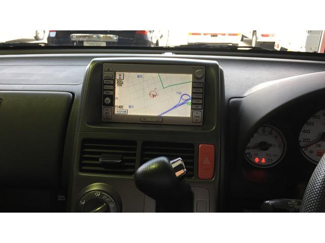 ホンダ モビリオスパイク W 4WD 社外アルミ 片側電動スライドドア