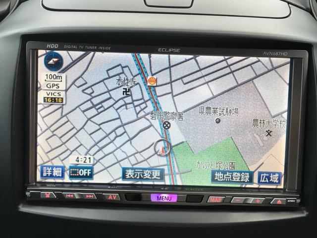 マツダ デミオ 13C HDDナビ フルセグ DVD キーレス