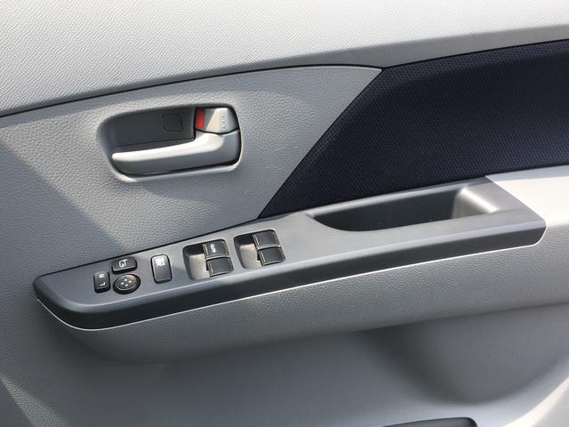 スズキ ワゴンR FX フル装備 CDデッキ