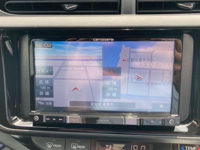 S スマートエントリーPG /ナビ/TV VSC バックC パワーウインドウ CDオーディオ(9枚目)