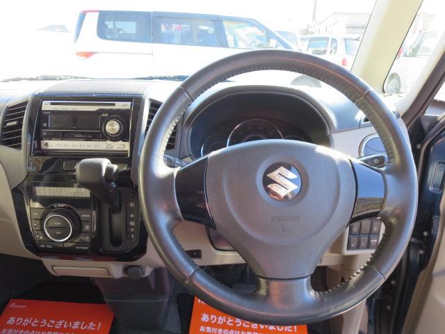 TS 4WD ターボ スマートキー 両側パワースライド(18枚目)