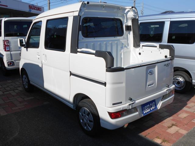 デッキバンG SA3 4WD(3枚目)