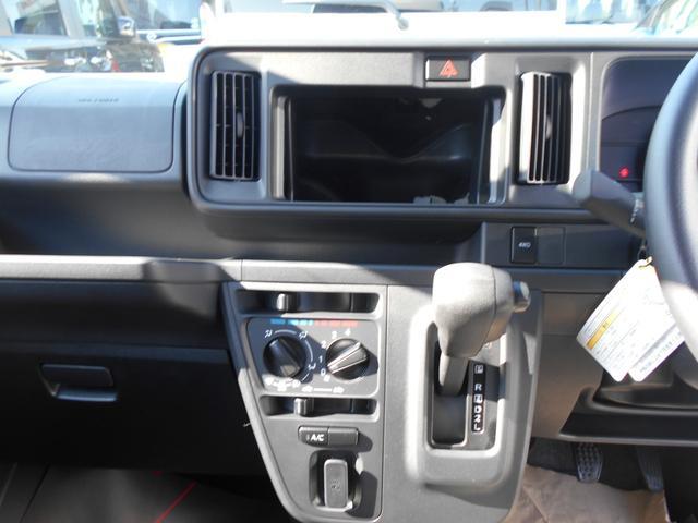 デッキバンG SA3 4WD(7枚目)