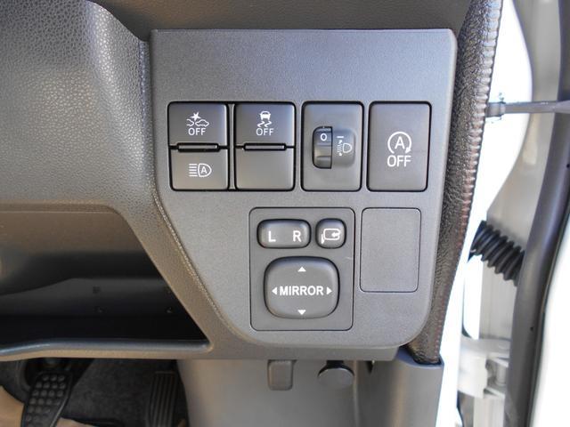 デッキバンG SA3 4WD(9枚目)