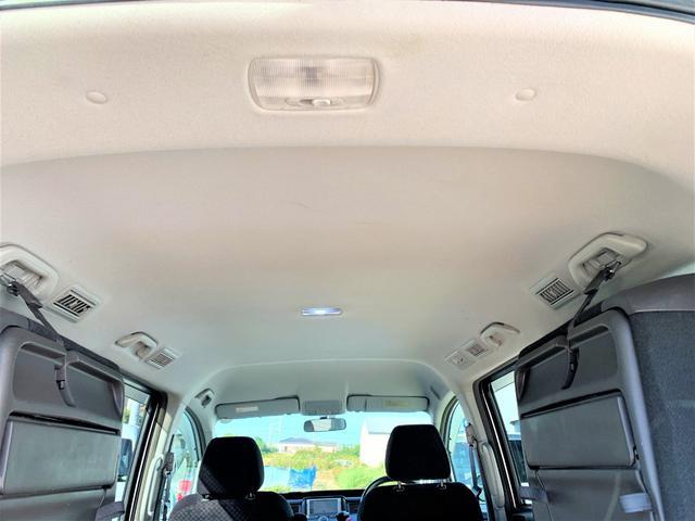 G エアロエディション 純正エアロ 純正16インチアルミ 純正HIDヘッドライト フォグランプ 両側パワースライドドア 電動格納ウィンカーミラー HDDナビ TV バックカメラ ETC フローリング スマートエントリー(23枚目)