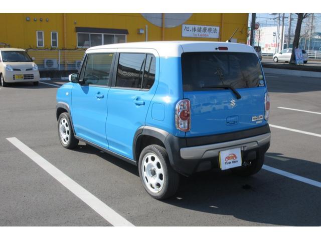 G純正ナビブレーキサポート シートヒーター プッシュスタート(6枚目)