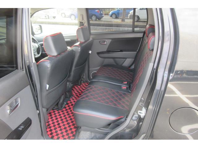 T ターボ フルエアロ ローダウン 車高調 HDDナビ フルセグTV フリップダウンモニター 社外16インチアルミホイール スマートキー HIDヘッドランプ オートエアコン ETC(20枚目)