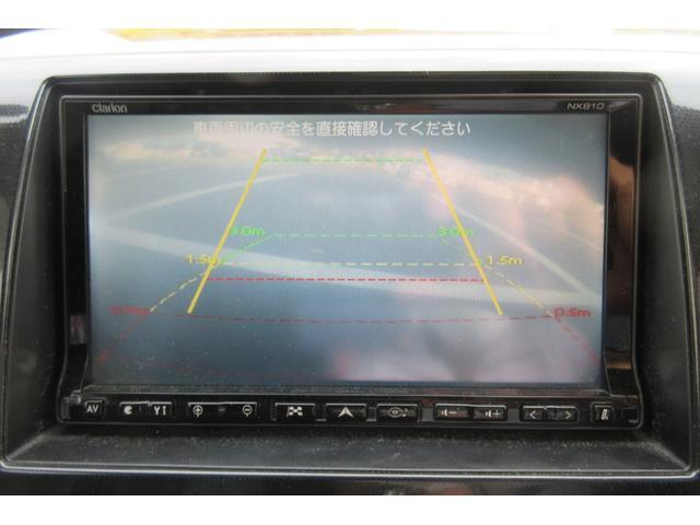T ターボ フルエアロ ローダウン 車高調 HDDナビ フルセグTV フリップダウンモニター 社外16インチアルミホイール スマートキー HIDヘッドランプ オートエアコン ETC(27枚目)