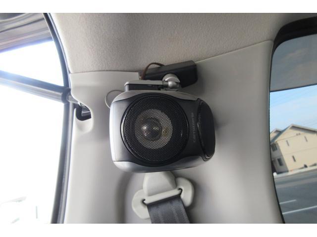 T ターボ フルエアロ ローダウン 車高調 HDDナビ フルセグTV フリップダウンモニター 社外16インチアルミホイール スマートキー HIDヘッドランプ オートエアコン ETC(30枚目)