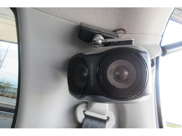 T ターボ フルエアロ ローダウン 車高調 HDDナビ フルセグTV フリップダウンモニター 社外16インチアルミホイール スマートキー HIDヘッドランプ オートエアコン ETC(31枚目)