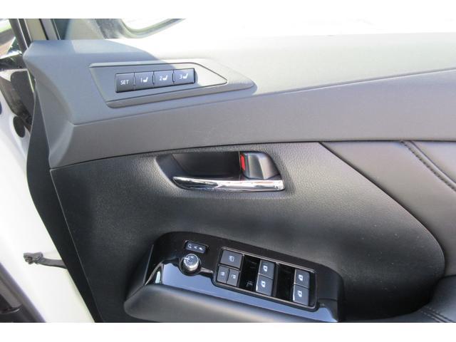 2.5Z Gエディション ワンオーナー 禁煙車 純正9インチナビ フルセグTV デジタルインナーミラー パワーバックドア ETC(17枚目)