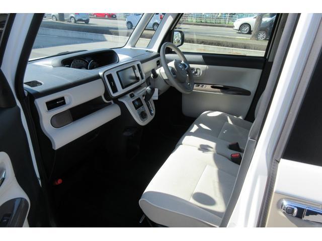 Gメイクアップ SAIII ワンオーナー 両側パワースライドドア バックモニター フルセグ ドライブレコーダー(27枚目)