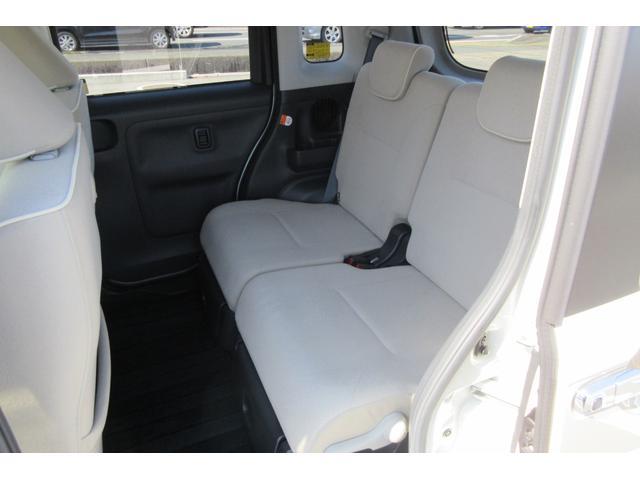 Gメイクアップ SAIII ワンオーナー 両側パワースライドドア バックモニター フルセグ ドライブレコーダー(30枚目)