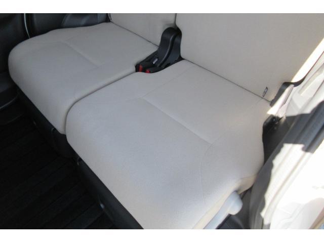 Gメイクアップ SAIII ワンオーナー 両側パワースライドドア バックモニター フルセグ ドライブレコーダー(32枚目)