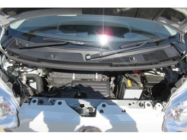 Gメイクアップ SAIII ワンオーナー 両側パワースライドドア バックモニター フルセグ ドライブレコーダー(33枚目)