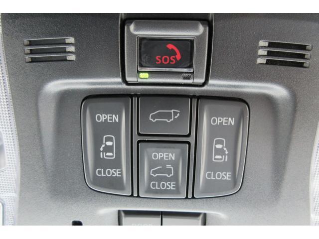 2.5Z Gエディション ワンオーナー 禁煙車 サンルーフ セーフティーセンス 両側電動スライドドア 電動リアゲート パワーシート シートヒーター ディスプレイオーディオ フルセグ フリップダウンモニター バックカメラ(16枚目)
