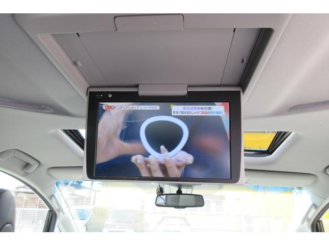 2.5Z Gエディション ワンオーナー 禁煙車 サンルーフ セーフティーセンス 両側電動スライドドア 電動リアゲート パワーシート シートヒーター ディスプレイオーディオ フルセグ フリップダウンモニター バックカメラ(24枚目)