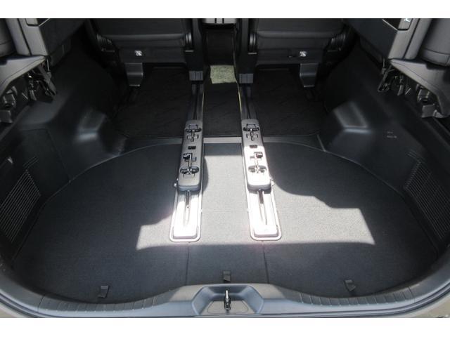 2.5Z Gエディション ワンオーナー 禁煙車 サンルーフ セーフティーセンス 両側電動スライドドア 電動リアゲート パワーシート シートヒーター ディスプレイオーディオ フルセグ フリップダウンモニター バックカメラ(34枚目)