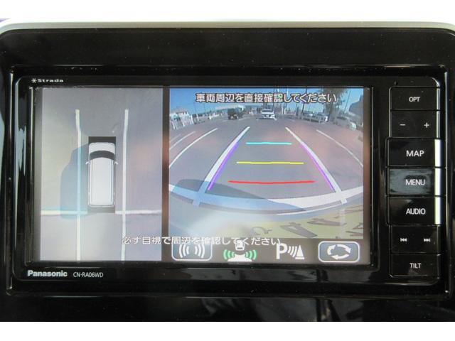ハイブリッドX ワンオーナー 禁煙車 セーフティサポート 両側電動スライドドア フルセグSDナビ 全方位カメラ シートヒーター ETC スマートキーX2(17枚目)