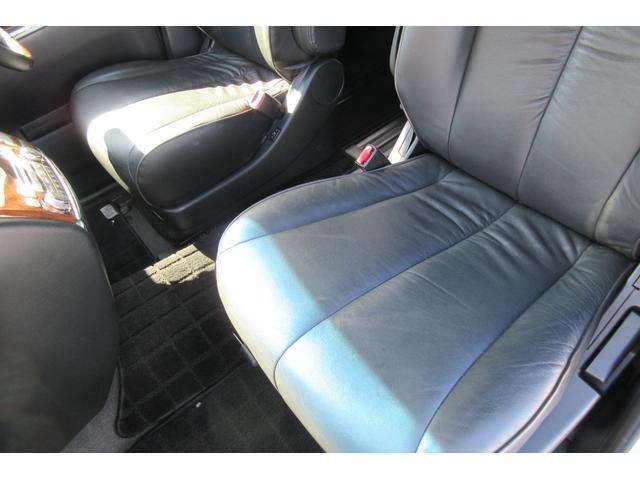 250ハイウェイスターブラックレザーナビED 両側パワースライドドア シートヒーター 運転席パワーシート 社外19インチアルミホイール ETC(27枚目)