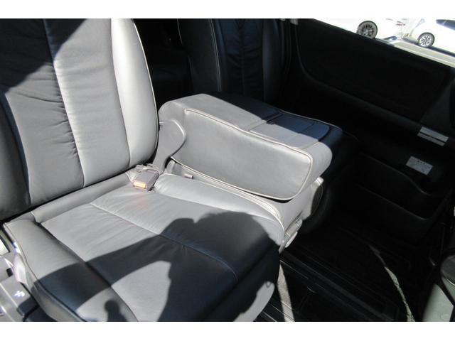 250ハイウェイスターブラックレザーナビED 両側パワースライドドア シートヒーター 運転席パワーシート 社外19インチアルミホイール ETC(30枚目)