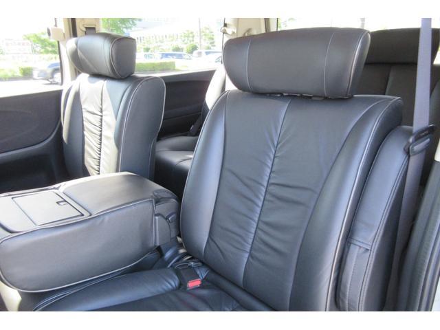 250ハイウェイスターブラックレザーナビED 両側パワースライドドア シートヒーター 運転席パワーシート 社外19インチアルミホイール ETC(33枚目)