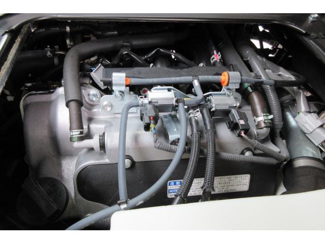 ジョインターボ ワンオーナー 5速MT 社外15インチアルミホイールレザー調シートカバー 社外ステアリング(31枚目)