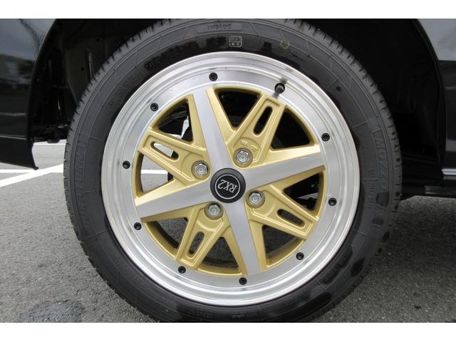 ジョインターボ ワンオーナー 5速MT 社外15インチアルミホイールレザー調シートカバー 社外ステアリング(34枚目)