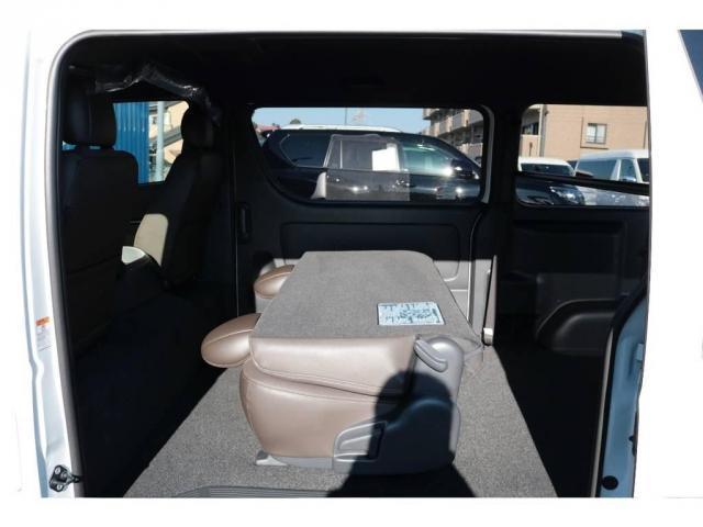 新車未登録 50THアニバーサリー 4WD ワイドボディ(6枚目)