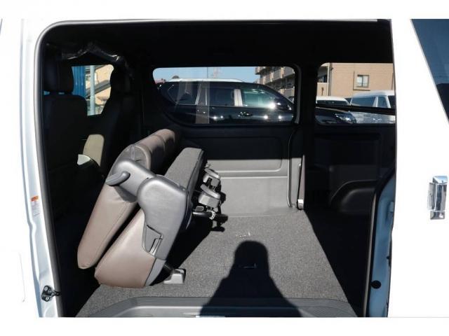新車未登録 50THアニバーサリー 4WD ワイドボディ(7枚目)
